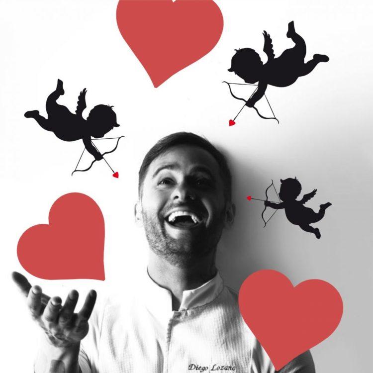 Diego Dia dos Namorados