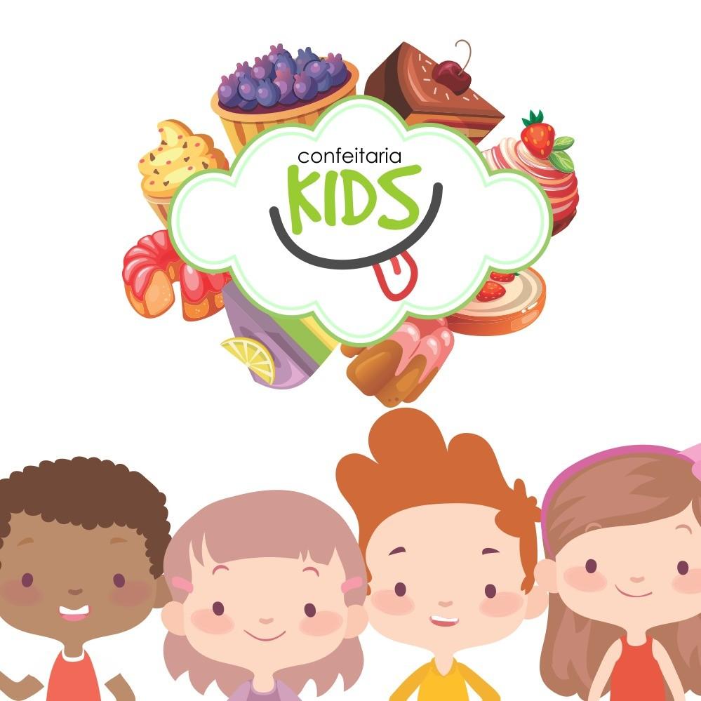Confeitaria Kids | Escola de Confeitaria
