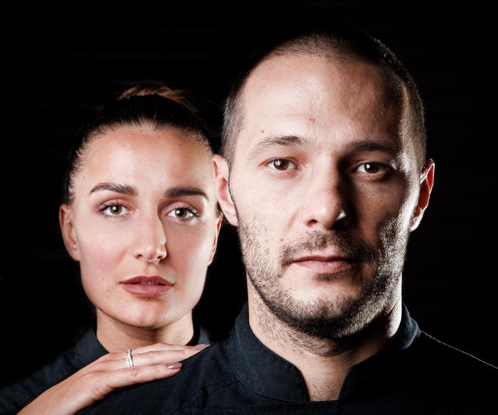Masterclass Andrey Dubovik & Veronika Belova