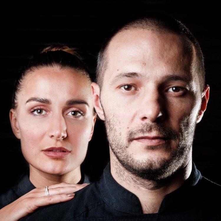 Andrey Dubovik & Veronika Belova